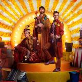 Take That   Wonderland Deluxe [cd] Importado Pronta Entrega